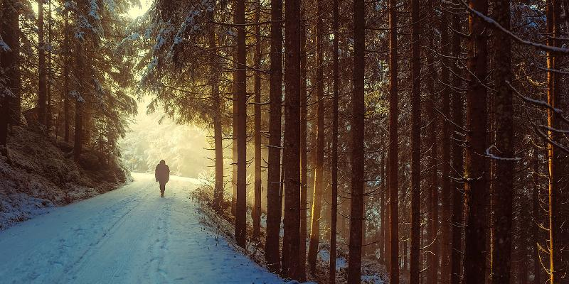 Ce sa iti iei cu tine la o iesire intr-o superba zi de iarna